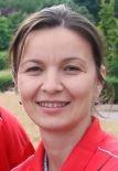 Kristina Rudolphi